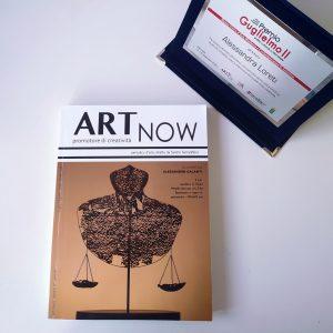 illustrazione di Alessandra Loreti per ArtNow